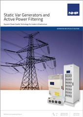 Static-Var-Generators-and-Power-Filtering-Solutions