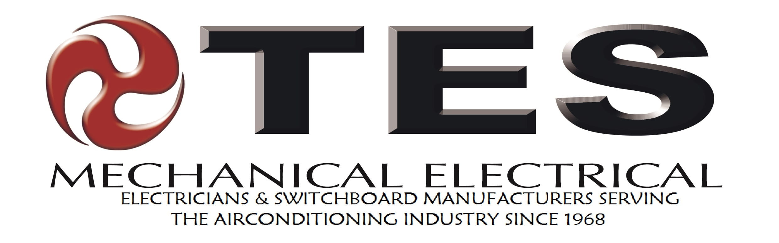 TES Mechanical Electrical Logo