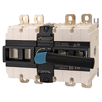 Socomec Inosys DC Switch Disconnectors  T